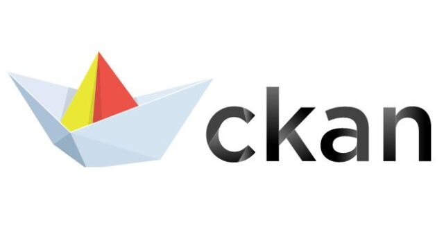 ckanロゴ